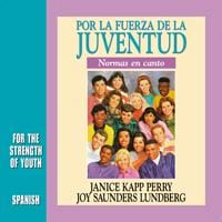 Por La Fuerza De La Juventud (For the Strength of Youth) | Sheet Music | Jackman Music