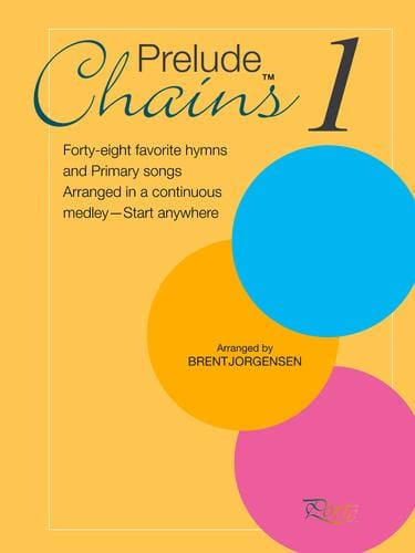Prelude Chains - Book 1