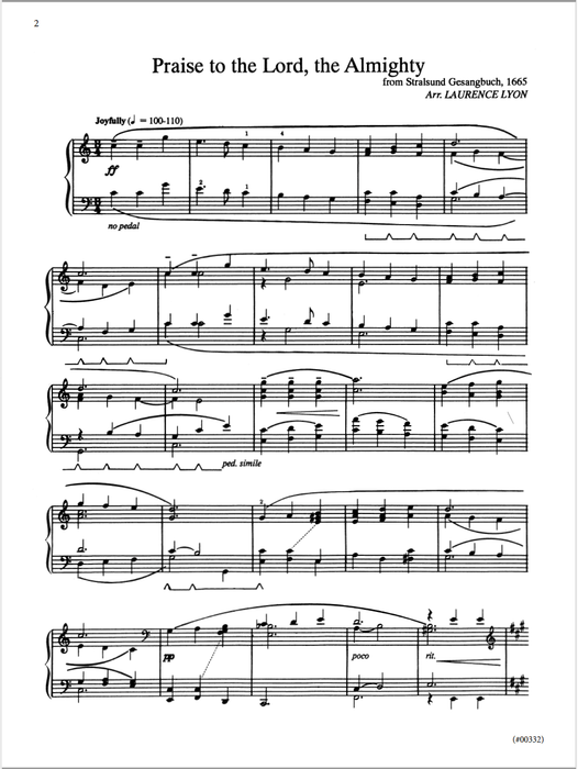 Especially For Mormons Book 2 Piano Solos Preludes | Sheet Music | Jackman Music