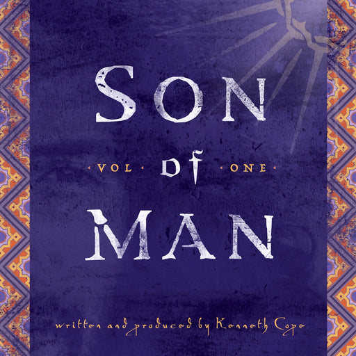 Son of Man, the musical - Kenneth Cope | Jackman Music