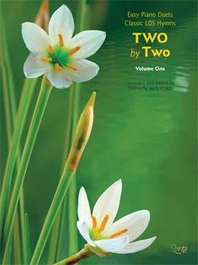 Two By Two - Vol. One - Easy Piano Duets