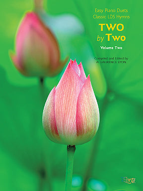 Two By Two - Vol. Two - Easy Piano Duets