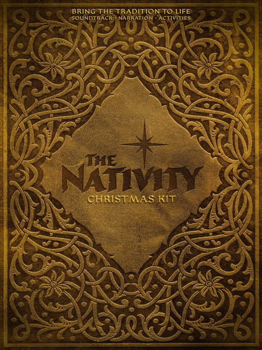 The Nativity Christmas Kit | Jackman Music