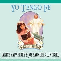Yo Tengo Fe - songbook (I Walk By Faith)