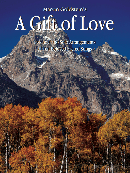 A Gift of Love - Piano Solos | Sheet Music | Jackman Music