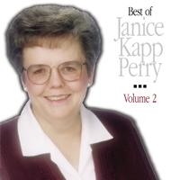 Best of Janice Kapp Perry - Vol 2 - collection