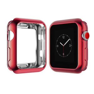 Ultra-Slim Protective Case Cover For Apple Watch Series 3