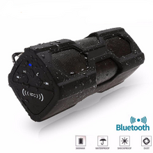 Portable Waterproof Wireless Bluetooth Speaker Soundbar