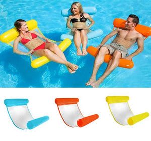 Swimming Pool Folding Inflatable Floating Seat