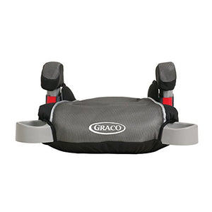 Graco Backless TurboBooster Car Seat, Galaxy, One Size