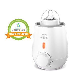 Philips AVENT Bottle Warmer, Fast