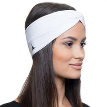 Moisture Absorbing Turban Headband for Sports, Running, Workout and Yoga