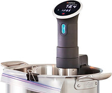 Anova Culinary A2.2-120V-US Bluetooth Sous Vide Precision Cooker, Black