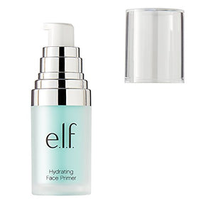 e.l.f. Hydrating Face Primer for use as a Foundation for Your Makeup