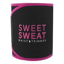 Sweet Sweat Premium Waist Trimmer With Carrying Case