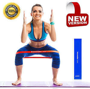 Resistance Exercise Bands Workout Se