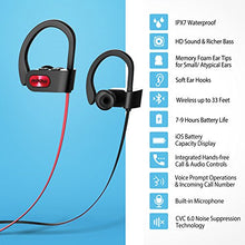 Mpow Flame Bluetooth Waterproof Wireless Earphones