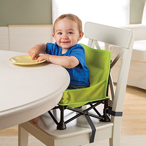 Infant Pop and Sit Portable Booster