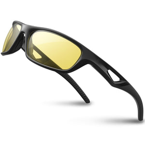 Polarized Sports/Driving Sunglasses