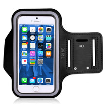 Water Resistant  iPhone Armband: iPhone 8,7,6,6S,SE,5,5C,5S