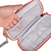 Men & Women Portable Waterproof Toiletry /Cosmetic/Phone  Bag
