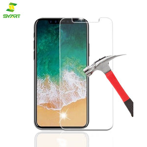 Clear Tempered Glass Screen Protector iPhone 8 /7 Plus/6 plus/5/4 4s