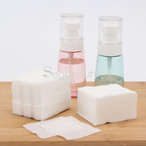 Facial Cotton Pads, Makeup Removing Wipes