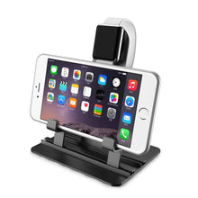 Apple Watch & Iphone  8 Charging Dock Station