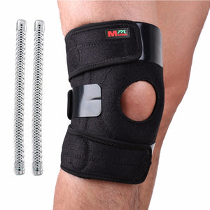 Adjustable Sporting & Fitness Knee Support Brace