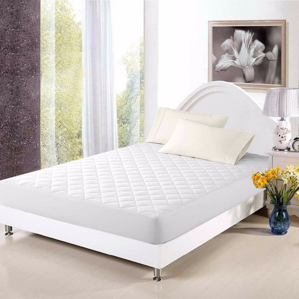 Padded Mattress Protector Cover