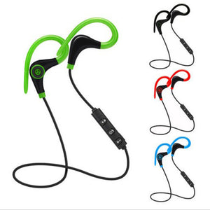 Bluetooth 4.1 Wireless Sports Earphones