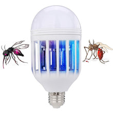 Mosquito/Fly Lightbulb Zapper