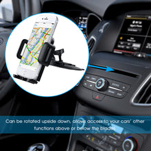 Universal Smartphone Holder (In Car)