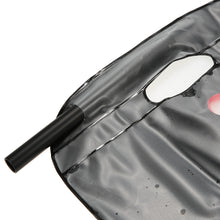 Outdoor Camping/Hiking Solar Energy Heated Shower Bag