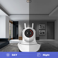 720P  Wireless Home Security Camera