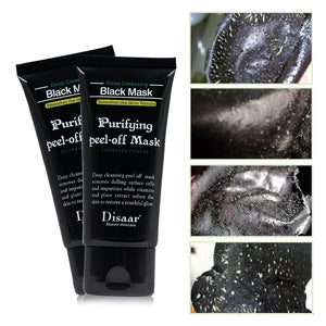 Skin Care Blackhead Removal  Facial Cleansing Masks