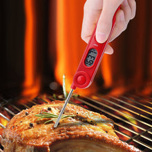 Ultra Fast Digital Instant Read Meat Thermometer
