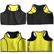 Yoga Double-sided Vest Sports Bra