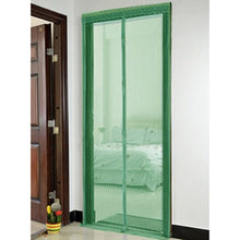 Magnetic Screen Door - Anti Mosquito