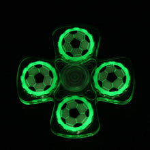Luminous Fast Rotation Fidget Spinner