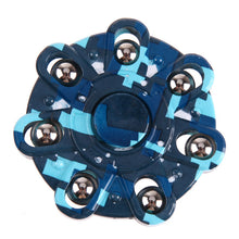 Spinner Fidget Toy - 7 Styles