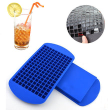 160 Mini Ice Cubes Tray
