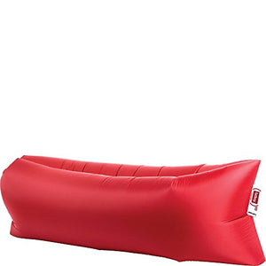 Fatboy Inflatable Lounger with Carry Bag