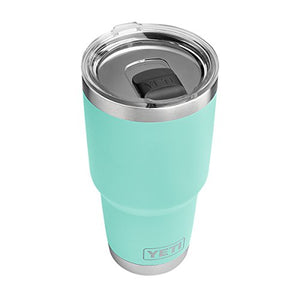 30 oz Stainless Steel Vacuum Insulated Tumbler w/MagSlider Lid