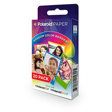 Polaroid 2x3ʺ Premium ZINK Zero Photo Paper 50-Pack