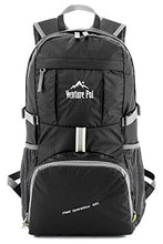 Lightweight Packable Durable Travel Hiking Backpack