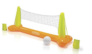 "Intex Pool Volleyball Game, 94"" X 25"" X 36"" …"
