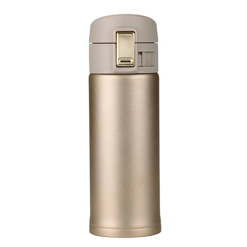 Stainless Steel  Insulated Travel Drink Holder