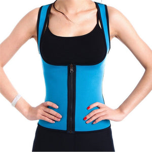 Neoprene Body Shaper Vest Waist Trainer