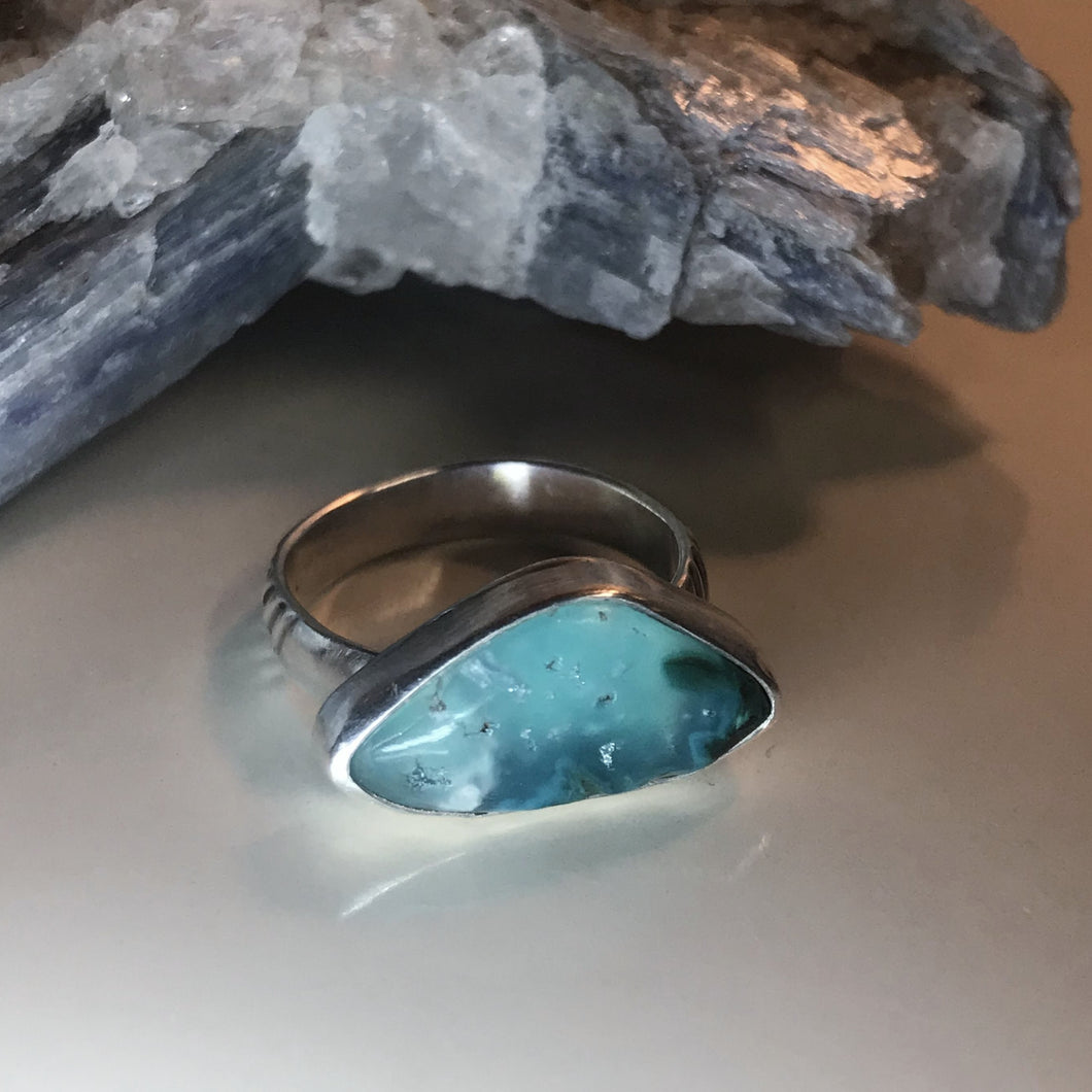 SKY TO SEA RING